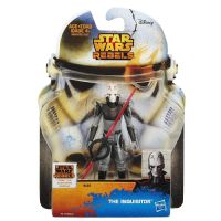 Star Wars SL Rebels: The Inquisitor - Action Figure